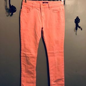 🔥OLD NAVY girls skinny denim jeans 🔥